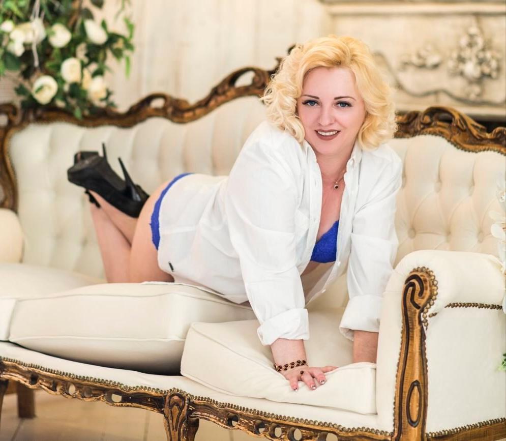Индивидуалка Елена, 45 лет, метро Телецентр