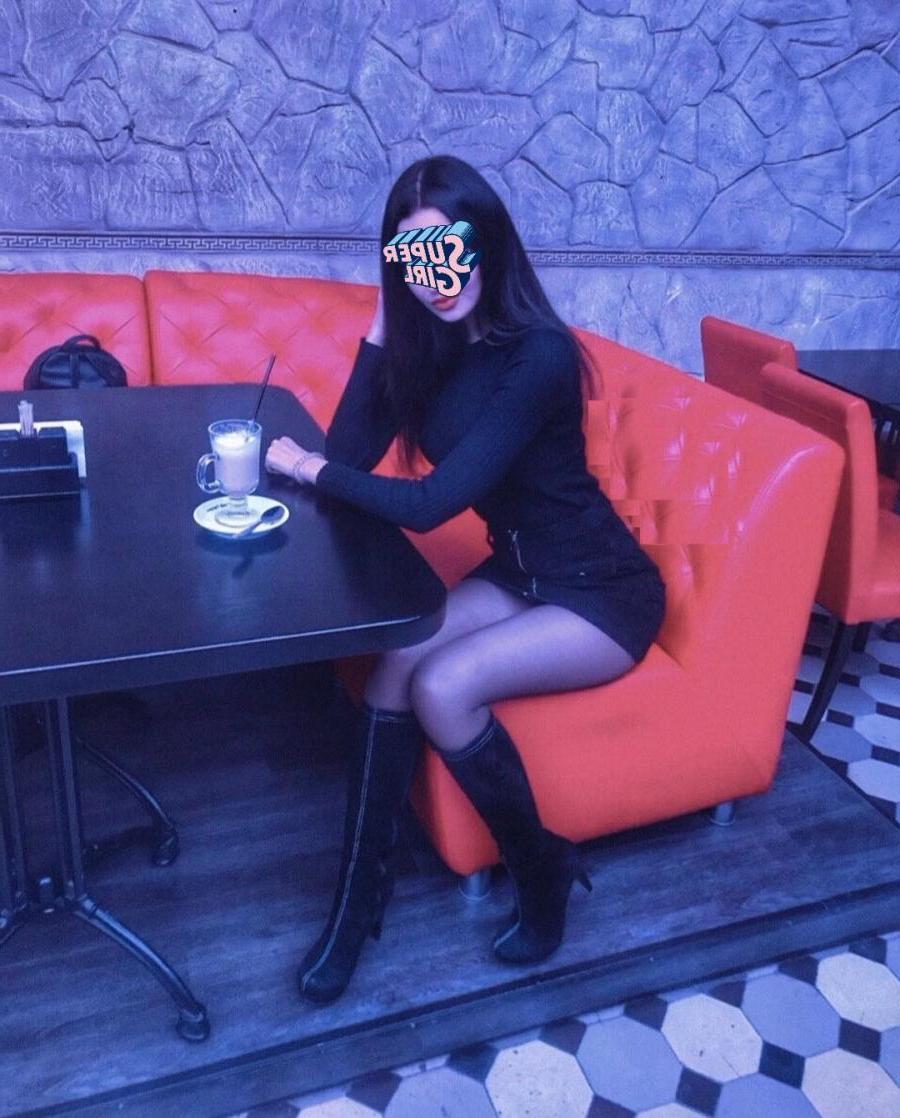Индивидуалка Вероник, 24 года, метро Деловой центр