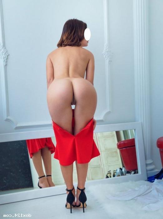 Проститутка Альбина, 29 лет, метро Нижегородская улица