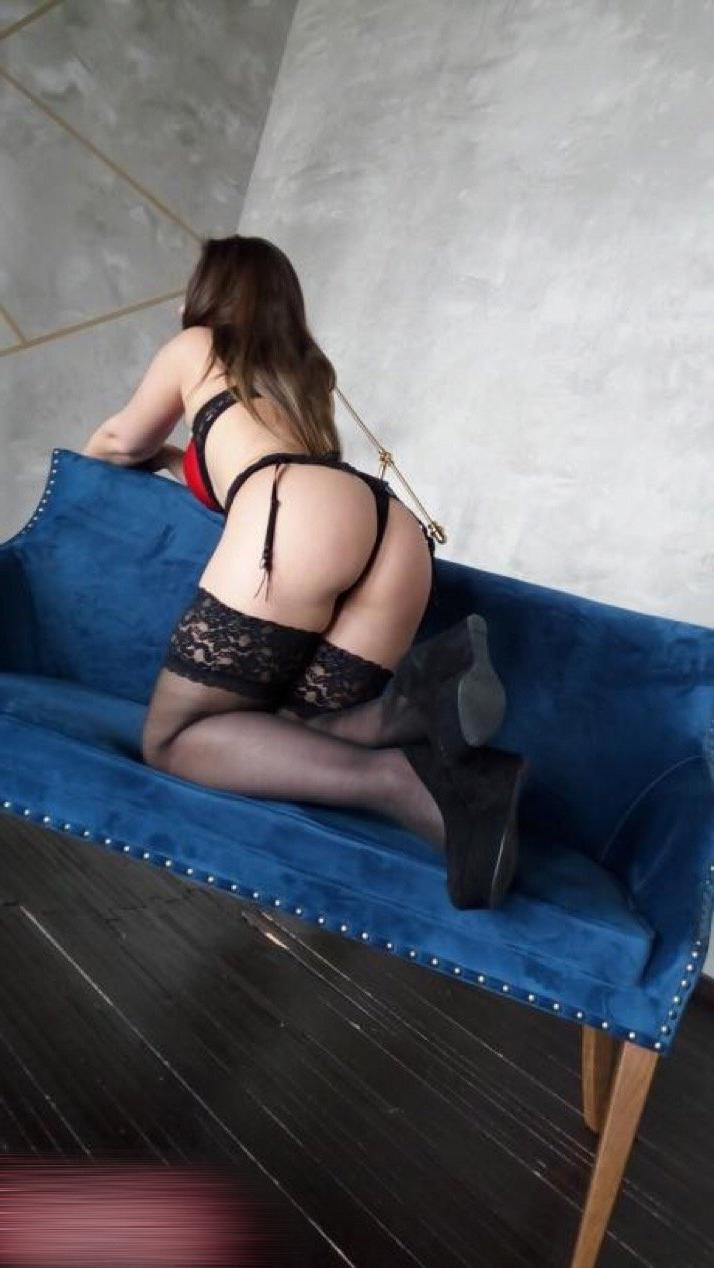 Проститутка Алеся, 35 лет, метро Бауманская