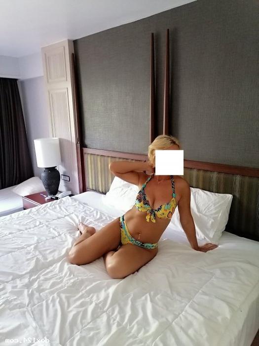 Проститутка Ангел, 38 лет, метро Профсоюзная