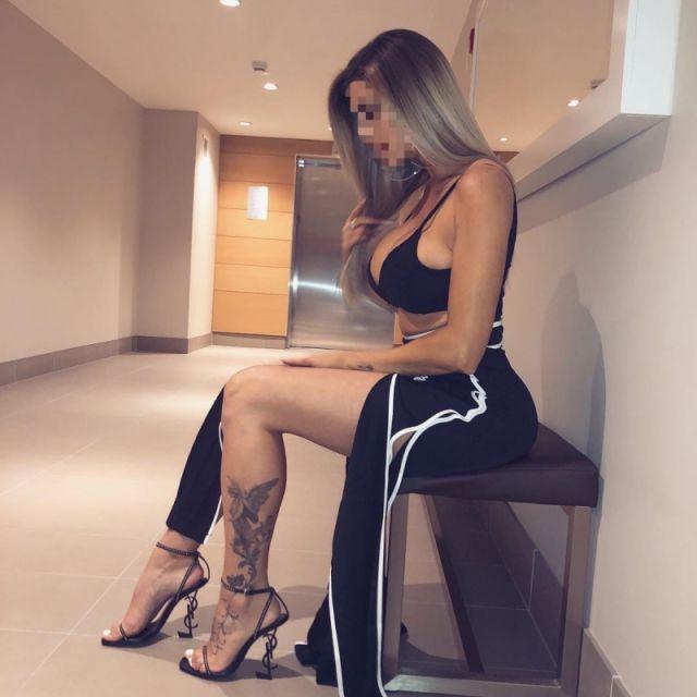 Проститутка Ариана, 22 года, метро Деловой центр