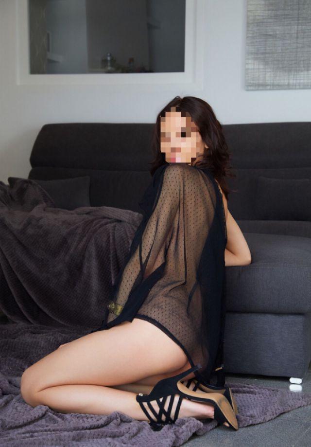 Проститутка Арина, 31 год, метро Пушкинская