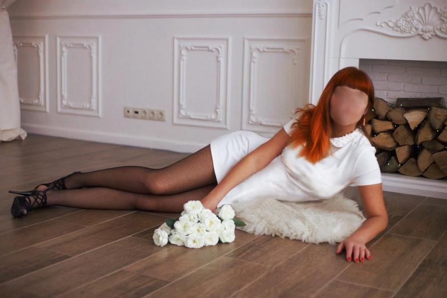 Проститутка Ариша, 41 год, метро Воробьёвы горы