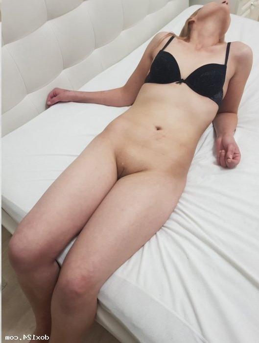 Проститутка Ева, 23 года, метро Партизанская