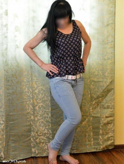 Проститутка КИРОЧКА, 31 год, метро Плющиха