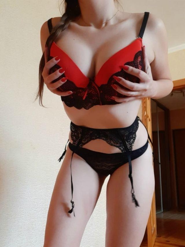 Проститутка Милана Алиса, 41 год, метро Спортивная