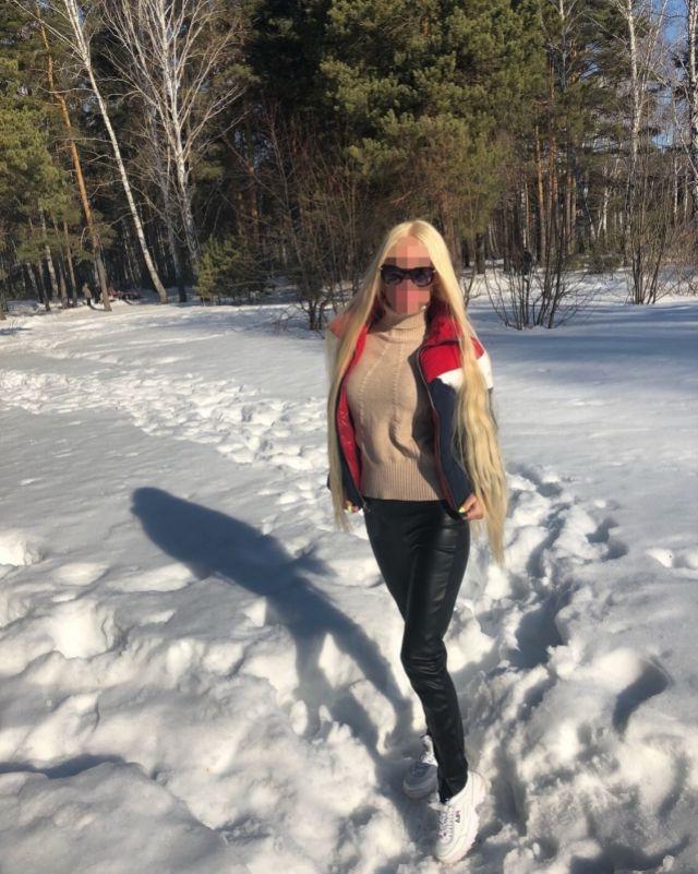Проститутка Виктория, 32 года, метро Партизанская