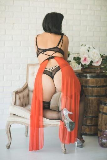 Проститутка Вилена, 37 лет, метро Шелепиха