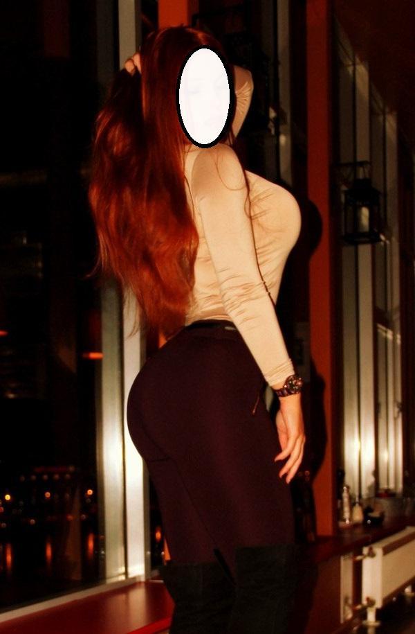 Проститутка ЖАННА, 31 год, метро Коломенская